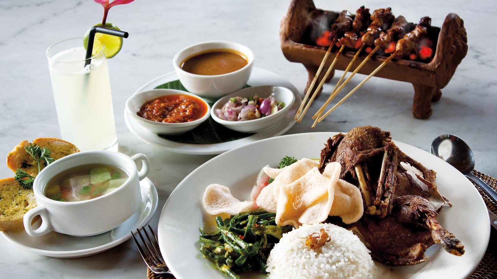 Thai Food Seminyak
